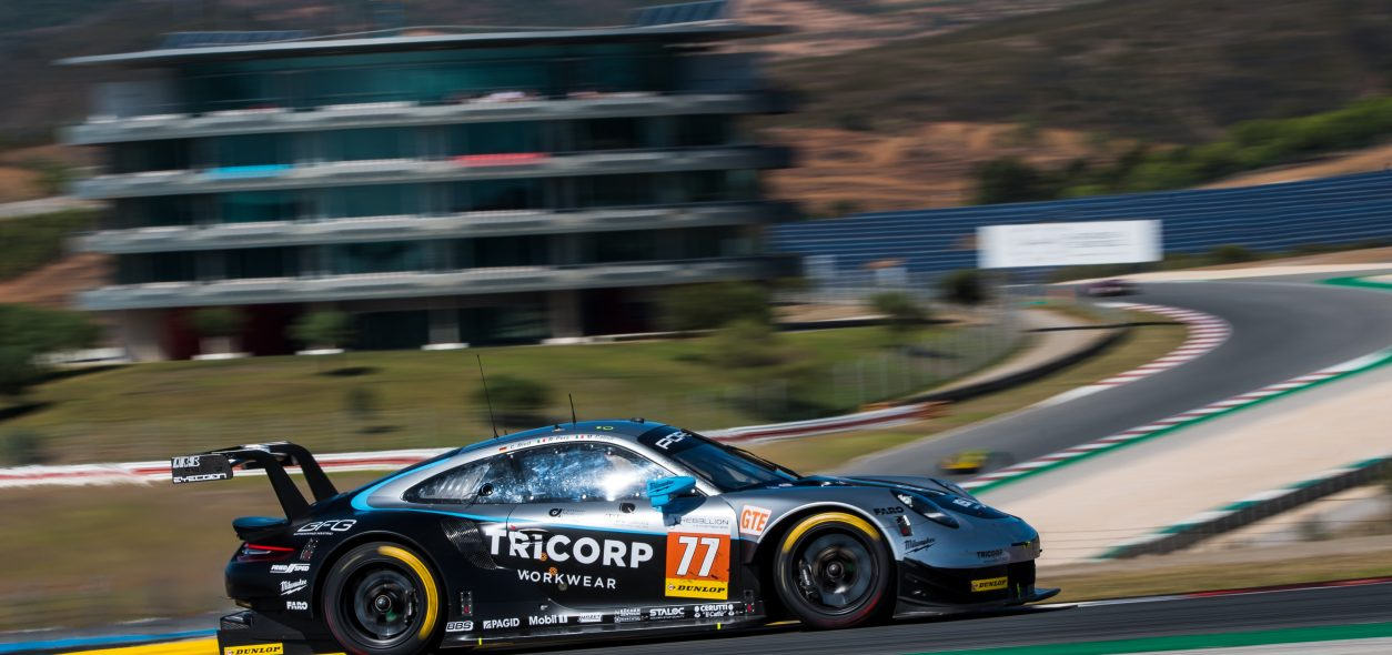 Matteo Cairoli finishes ELMS season as vice champion despite early retirement