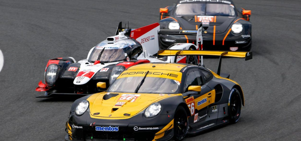 Cairoli takes P7 at chaotic 6 Hours of Fuji