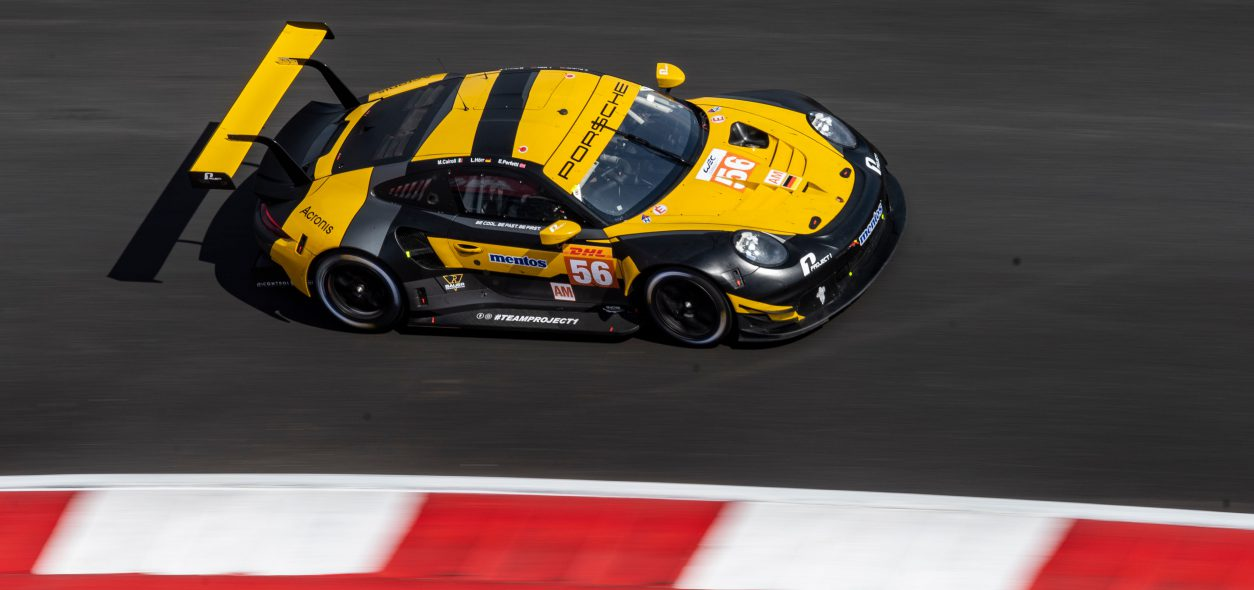 MATTEO CAIROLI SEALS LMGTE AM POLE POSITION FOR 6H OF COTA