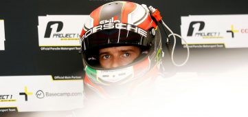 Matteo Cairoli set for the big one as 24 Hours of Le Mans gets underway this weekend