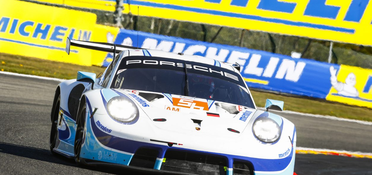 Matteo Cairoli aims to complete a perfect week as the FIA WEC heads to Portimão