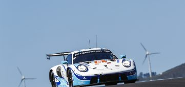 8H Portimão starts with the pole position for Cairoli, Pera and Perfetti