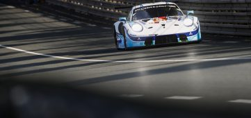 24 Hours of Le Mans, Matteo Cairoli set for the big one